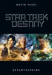 Star Trek - Destiny: Gesamtausgabe