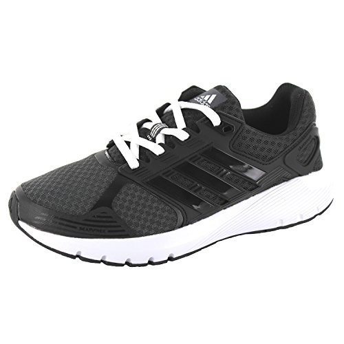 adidas Duramo 8 - Zapatillas de Entrenamiento Mujer Negro (Utility Black/core Black/footwear White)