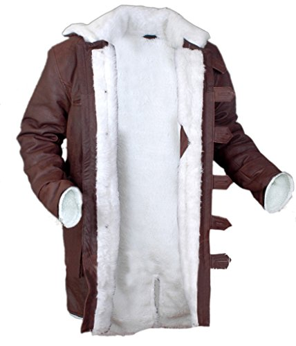 F&H M (Bane Costume Coat)