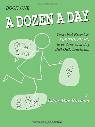(A Dozen a Day Book 1 (A Dozen a Day Series))