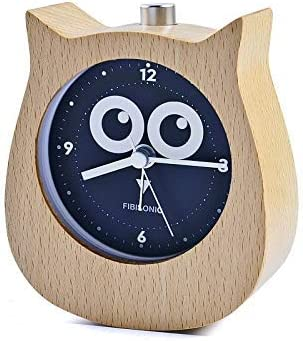 Artículos para el hogar Relojes de alarma moderna de repetición de ...