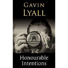 Honourable Intentions (Honour Series)