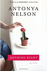 Nothing Right: Short Stories Hardcover