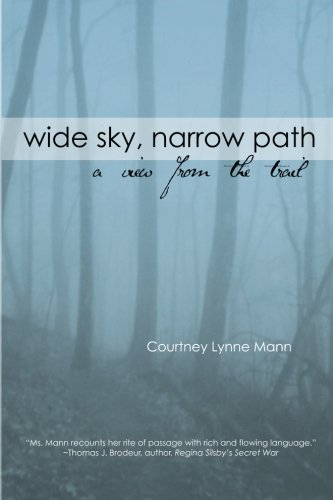 Wide Sky, Narrow Path: A View from the Trail