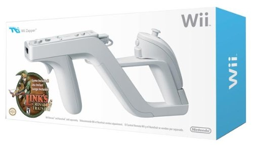30 opinioni per Nintendo Wii- Link's Crossbow Training + Zapper
