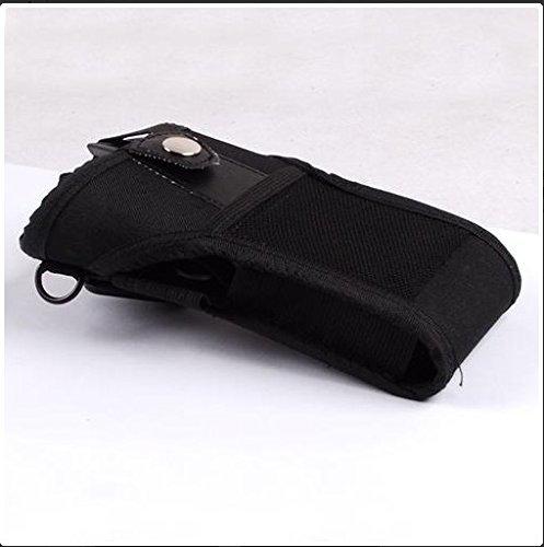Fabric Holster Compatible for Symbol Motorola Mc3000 Mc3070k Mc3070r Mc3090k (Hand Held Holster)