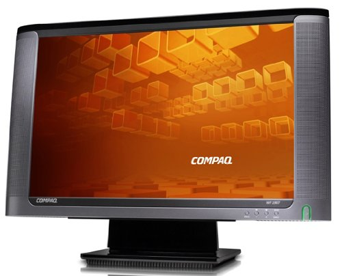 "Compaq WF1907 19"" LCD Monitor for sale  Delivered anywhere in USA"