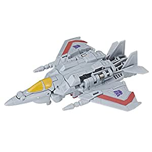 Transformers Starscream Action Figure