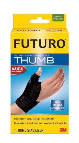 FUTURO Stabilizer 45844EN X Large Packaging