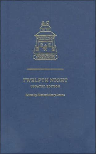 Twelfth Night or What You Will (The New Cambridge Shakespeare)