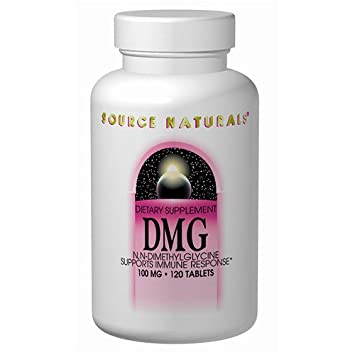 Amazon com: DMG: Health & Personal Care