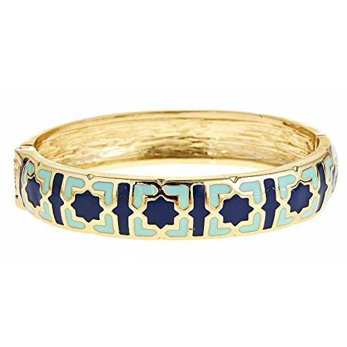 Kaleidoscope Bracelet (Mint) -