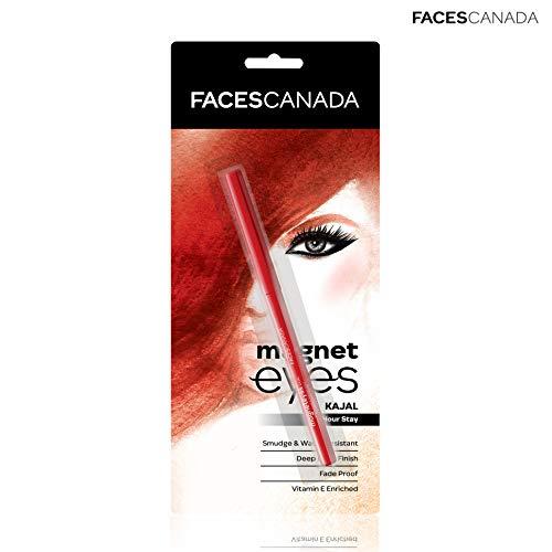 Faces Magnet Eyes Kajal, 0.35g