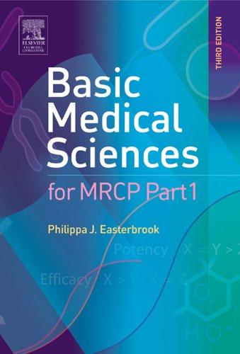 Basic Medical Sciences for MRCP Part -