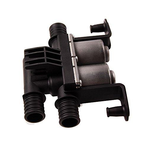 Heater Valve Solenoid - 5