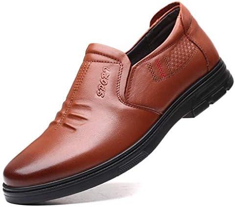 メンズ ハイキングシューズ スリッポン 滑り止め 防水 幅広 アウトドア ビジネスシューズ トレッキング カジュアル 登山靴 旅行用 クッションインソール 抗菌 通気 耐震 ワーキングシューズ 紳士靴