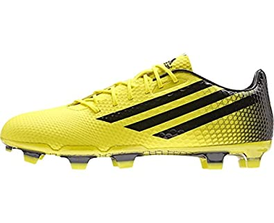 99fb6eb25e2b0 Amazon.com: adidas Performance Mens Crazyquick Malice FG Rugby Boots ...