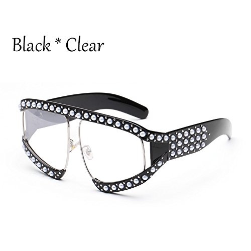 TL C14 señoras Sunglasses sol de gafas solar C13 UV Unas Protección G139 de mujer gradiente tonos enormes sol gafas pcFrpUwgqB