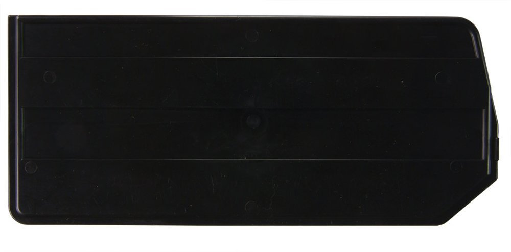 Quantum DUS975 Plastic Divider for QUS975, 28-Inch by 11-Inch, Black