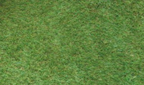 人工芝 < FIFA認定工場で生産 高品質 形状記憶 > 芝生 [幅1m×長さ10m] 【弁天インテリア】 B073XDZ9BZ 25400   幅1m×長さ10m