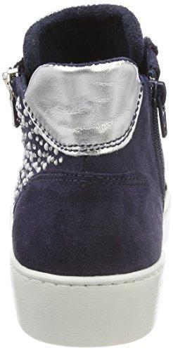 ocean Altas Mujer Comb Premio Azul Tozzi Marco Para 25206 Zapatillas IaggUq