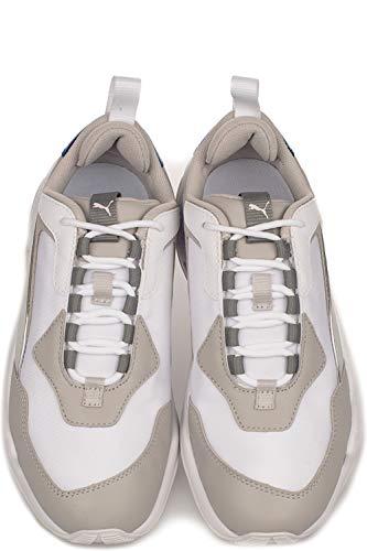 Grey White Puma Thunder Bianco Violet Electric Sneaker CnvBqZwRa