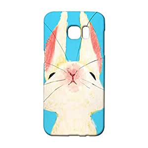 Samsung Galaxy S7 Edge Phone Case Vivid Water Wave Series Print Cover Back Snap on Samsung Galaxy S7 Edge Pretty Ingenious Mobile Shell