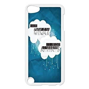 Ipod Touch 5 Cases the Fault in Our Stars LOVE, the Fault in Our Stars [White]