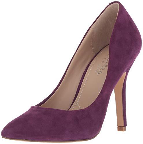 (Charles by Charles David Women's Maxx Pump, regal purple, 7 M US)