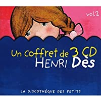 Coffret Henri Des /Vol.2