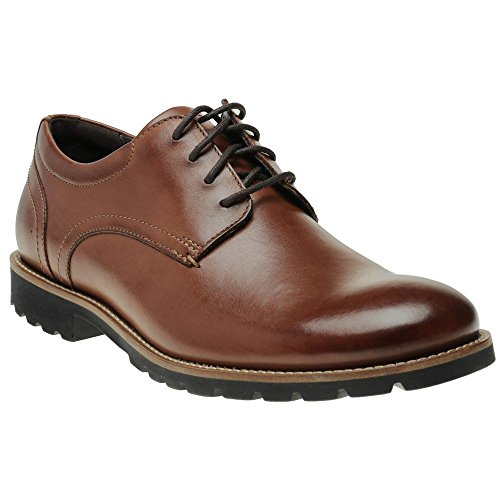 Chaussures Plaintoe Ox ROCKPORT Marron Homme Break Marron Modern TqXxPZg