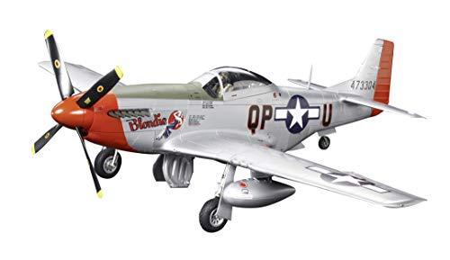 Tamiya P-51D MustangHobby Model Kit from Tamiya