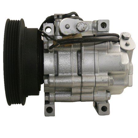 TCW 25290.501 A/C Compressor (Remanufactured in USA) (Mazda Compressor 626 A/c)