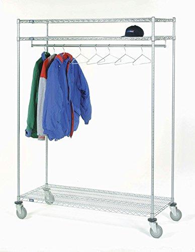garment rack 24 x 60 - 5
