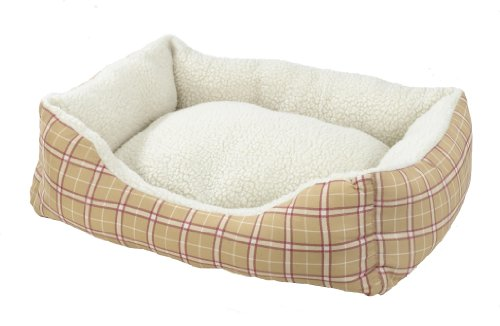 Tan Colored Cat Bed - 2