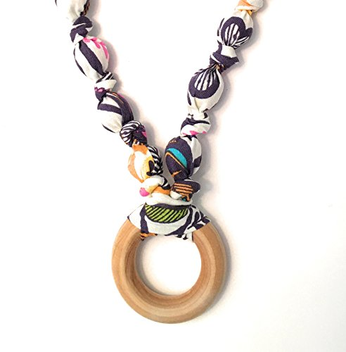 Teething Necklace Promote Sensory Stimulation product image