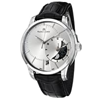 Maurice Lacroix Men's PT6118-SS001131 Pontos Silver Dial Watch from Maurice Lacroix