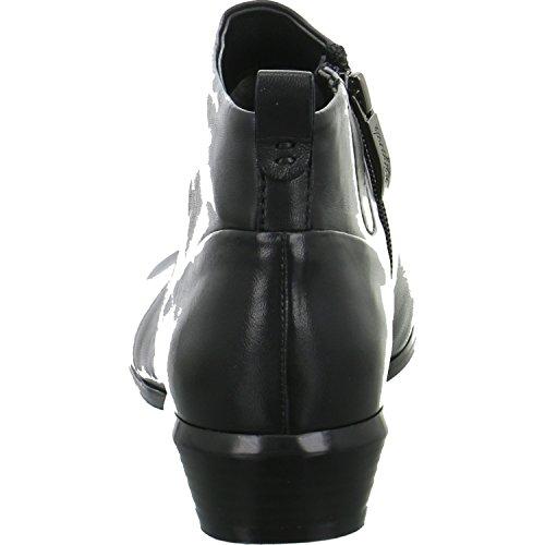 Glove De Regarde Donna Ciel Nero Kombi Stivali Black H6awfxaFcq