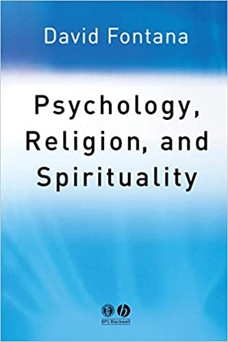 Amazon Fr Psychology Religion And Spirituality David