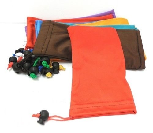 1 DZ/Lot Colorful Microfiber Pouch Bag Soft Cleaning Case Sunglasses - Versace Eyewear Price
