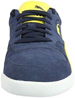 orange & blue pumaya dig? | Blue sneakers, Puma sneakers