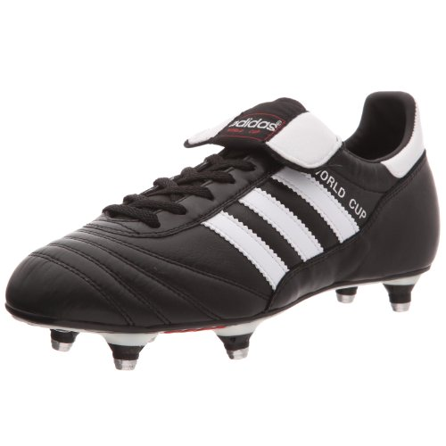 Image of the Adidas World Cup Soft Ground Classic Soccer Boots - 7.5