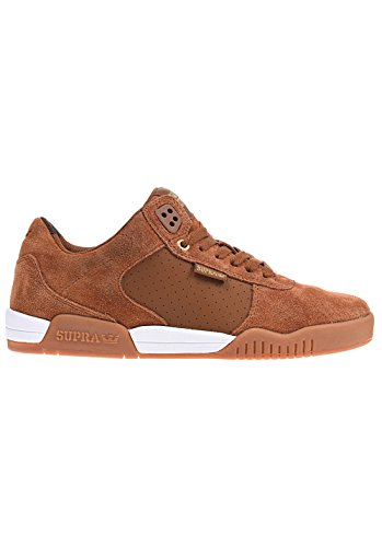 Run Brown Gum Men's Supra Hammer xCqwYHXF