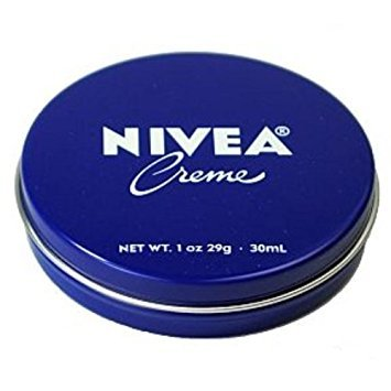 Nivea Creme 1 oz tin  (Pack of - 1 Ounce Creme