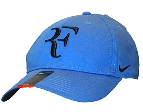 Authentic Nike Hat Cap RF ROGER FEDERER Blue/Navy