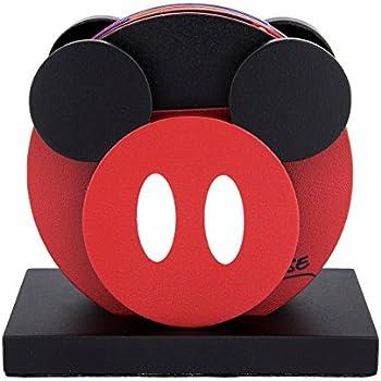 DisneyParks Disney Parks Mickey and Friends Coaster Set of 4
