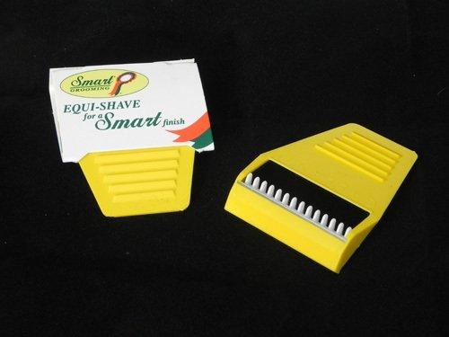 Smart Equi-shave Rasoir jetable pour museau Trilanco Ltd