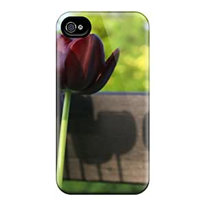 lintao diy Tpu Case For Iphone 4/4s With YCeDHce1195vTcNW Maria N Young Design