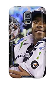 Ideal AnthonyR Case Cover For Galaxy S5(seattleeahawks ), Protective Stylish Case