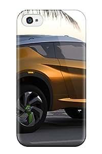 Brand New 4/4s Defender Case For Iphone (nissan Gt-r 4356654) WANGJING JINDA